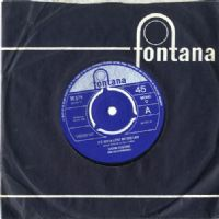 Wayne Fontana and The Mindbenders - It's Just A Little Bit Too Late/Long Time Comin' (TF 579)